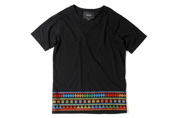 Image of rehacer Scrawl T-Shirt