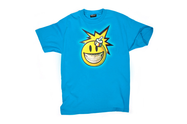 Image of Ron English x The Hundreds 2011 Capsule Collection
