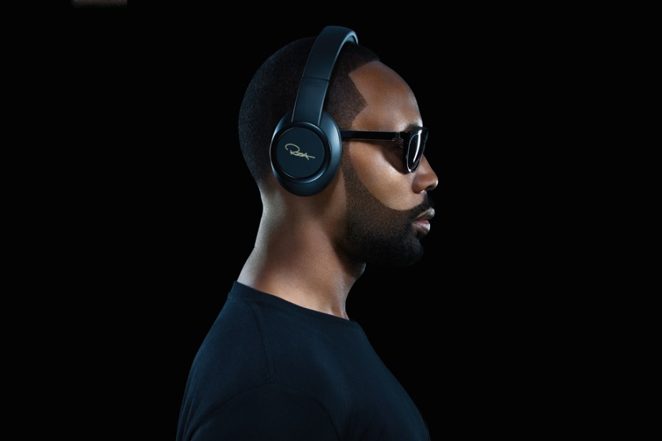 Image of WeSC x RZA Chambers Headphones