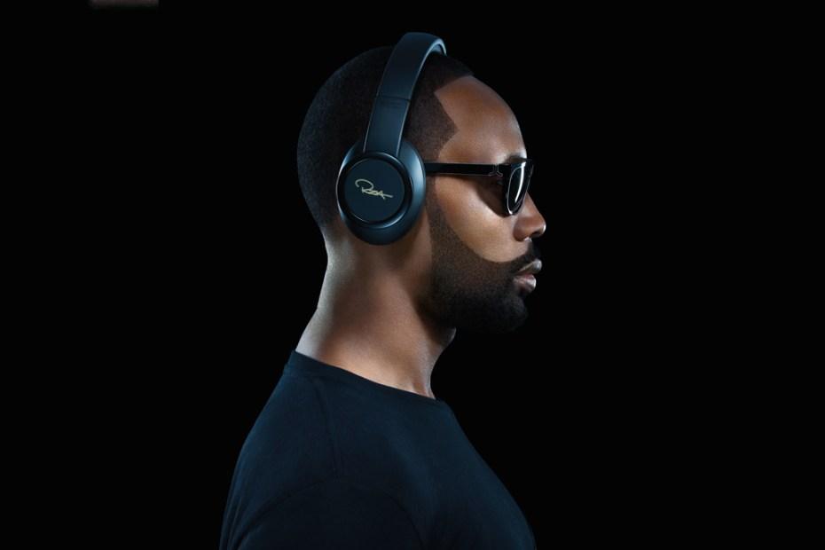 Image of WeSC x RZA Chambers Headphones
