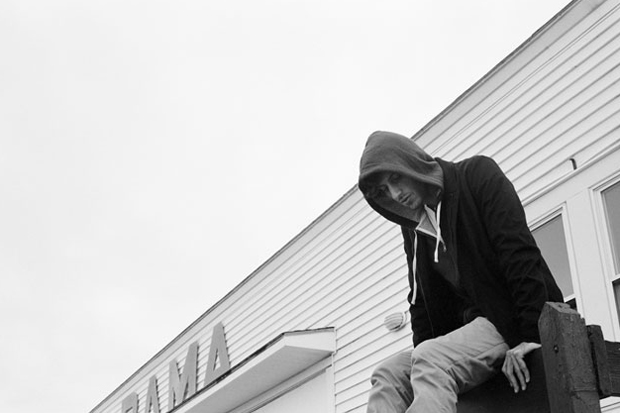 Image of Saturdays NYC 2011 Fall/Winter Collection Lookbook