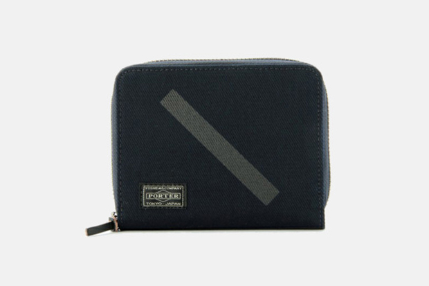 Image of Saturdays NYC x Porter Wallets