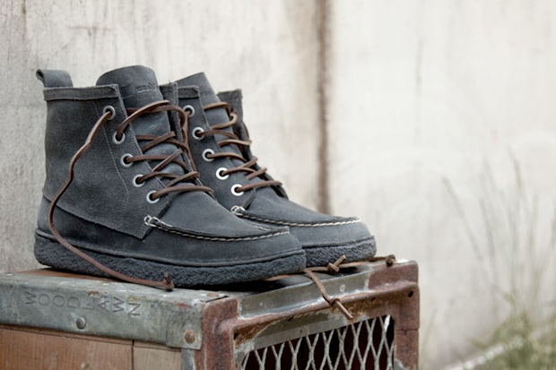 Image of SeaVees 02/60 5 Eye Trail Boot