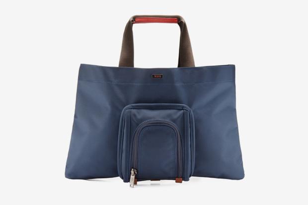 Image of Selectism x Tumi Duffle Bag
