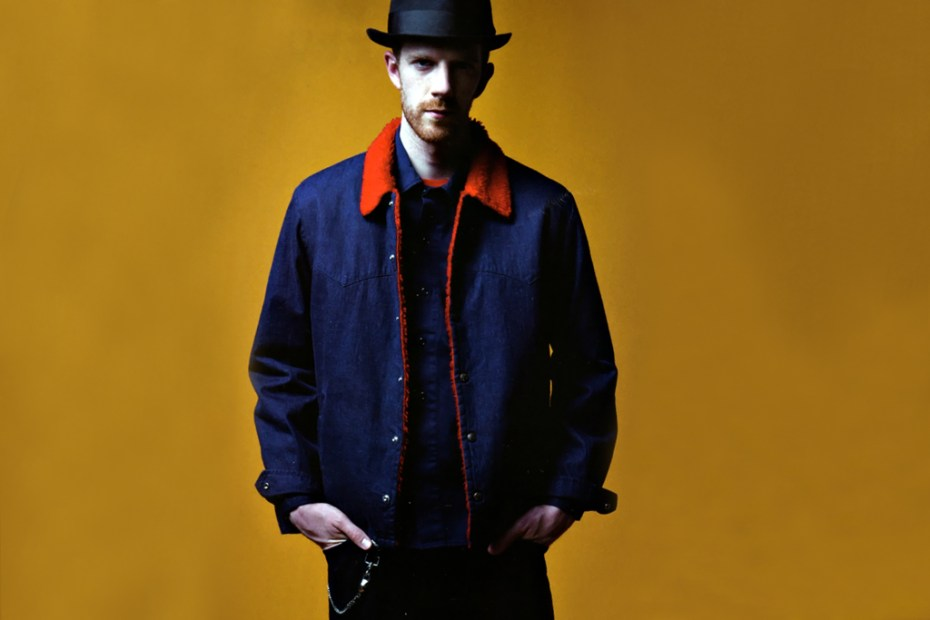 Image of SENSE: TENDERLOIN 2011 Fall/Winter Editorial
