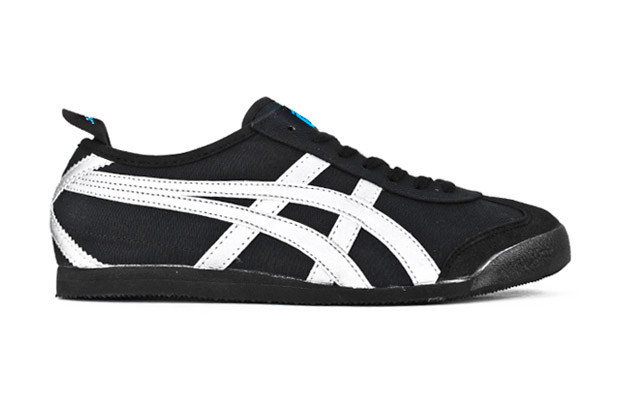 Image of Shoebiz x Onitsuka Tiger Mexico 66 Fixed Gear