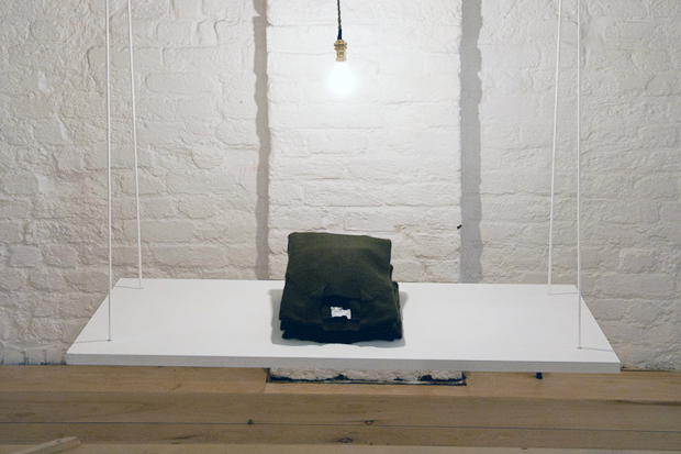 Image of Silent Ventures Pop-Up Store