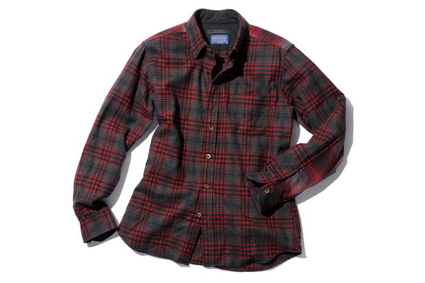 Image of SOPHNET. x Pendleton 2011 Fall/Winter Capsule Collection
