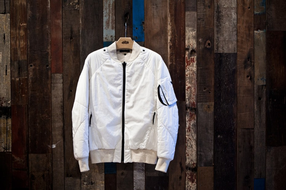 Image of Stone Island Shadow Project Modular Insulator Jacket