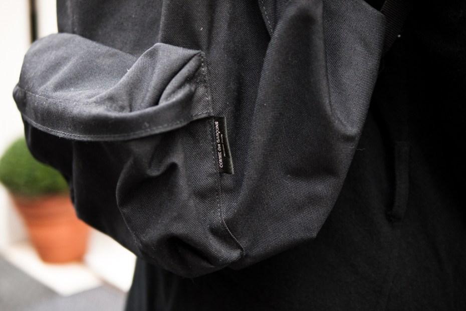 Image of Streetsnaps: Blacks and Greys