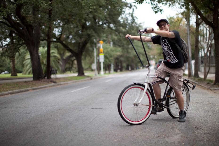 Image of Streetsnaps: Lowrider
