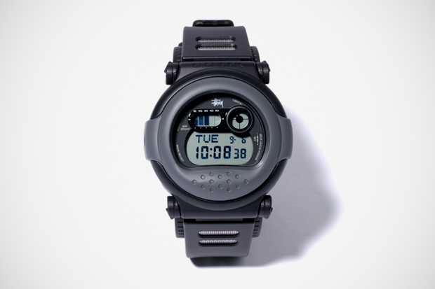 Image of Stussy x Casio G-Shock DW-001