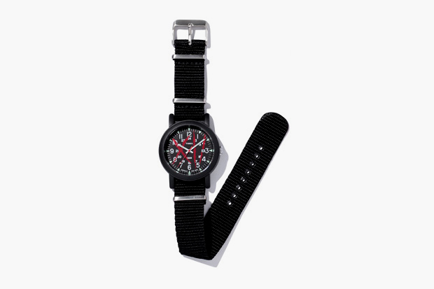 Image of SWAGGER x Timex 12th Anniversary Watch