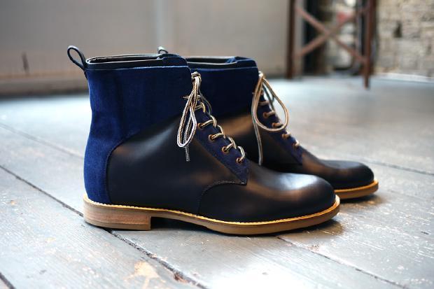 Image of Swear for Topman General Store Chaplin Boot