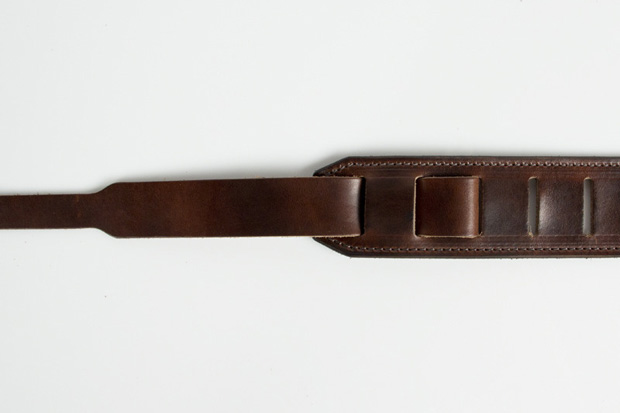 Image of Tanner Goods Leather Camera Straps