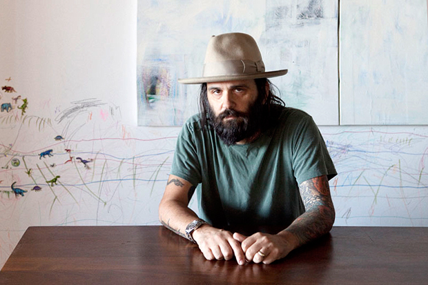 Image of The Heavy Mental: Interview with Erik Brunetti