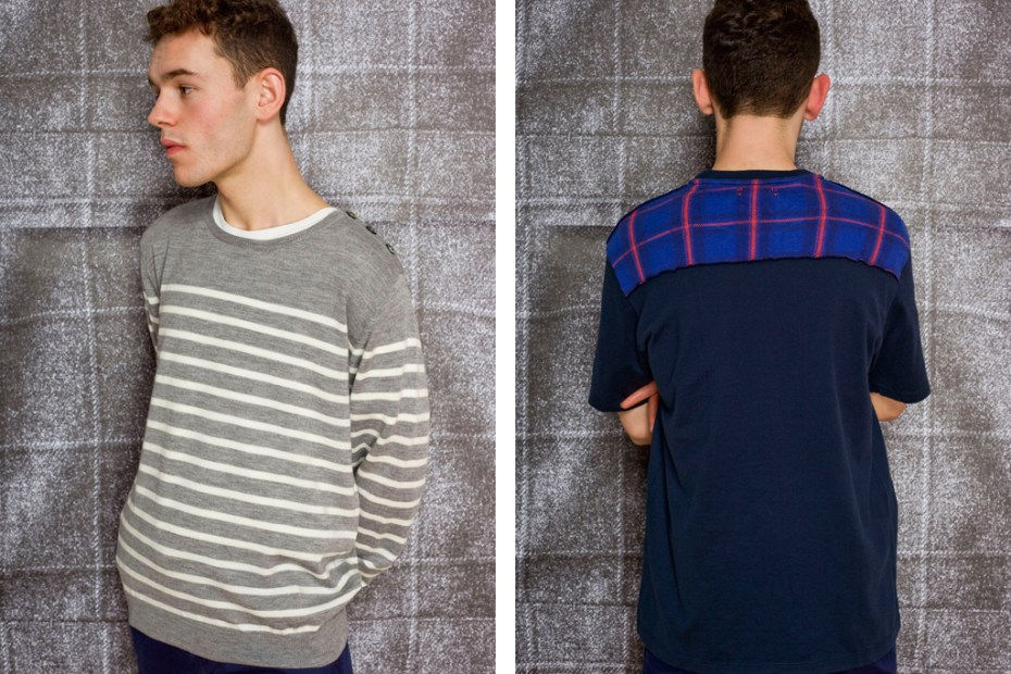 Image of The Hideout: CASH CA 2011 Fall/Winter Collection