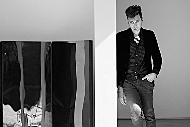 Image of The New York Times: A Fashion Designer's Second Act with Hedi Slimane