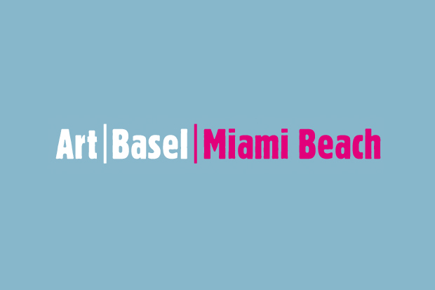 Image of The New York Times: Art Basel Miami
