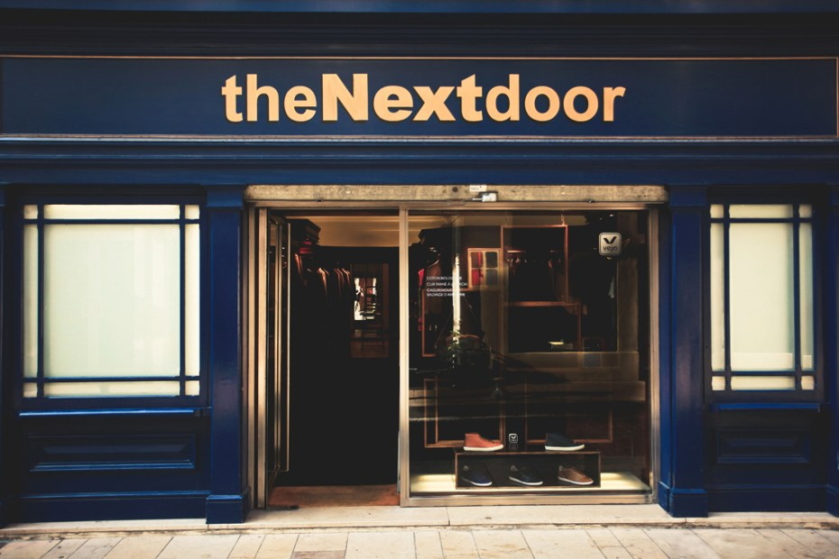 Image of TheNextDoor