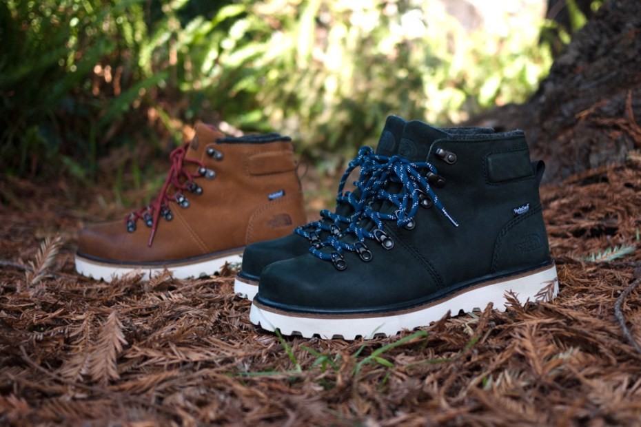 "Image of The North Face Ballard 6"" Boots"