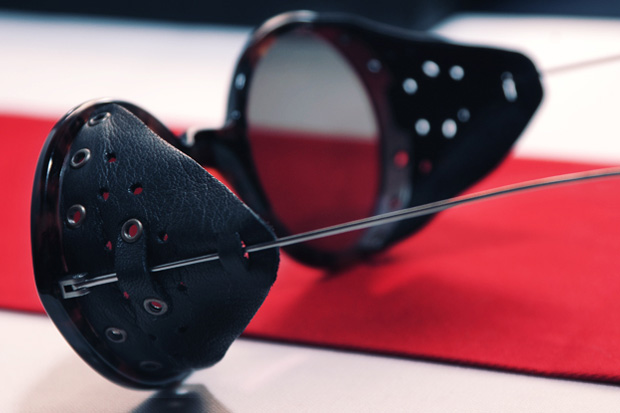 Image of Thom Browne x Dita 2011 Fall/Winter Eyewear