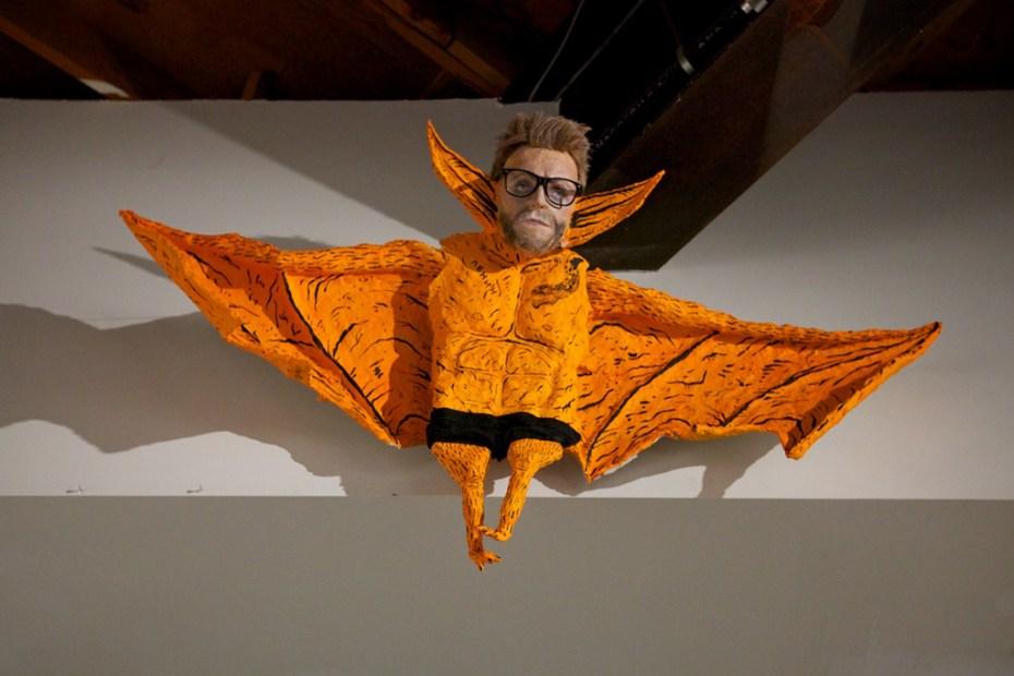 Image of Thrasher 30th Anniversary Art Show Recap