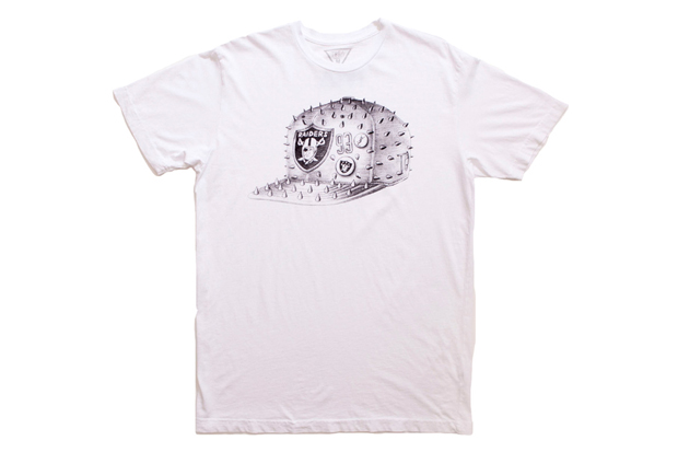 Image of TI$A Snapback T-Shirts