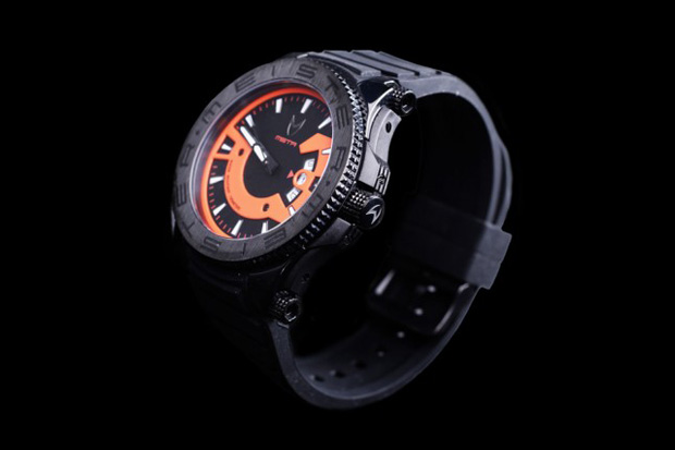 Image of Tim Lincecum x Meister Limited Edition Prodigy Watch