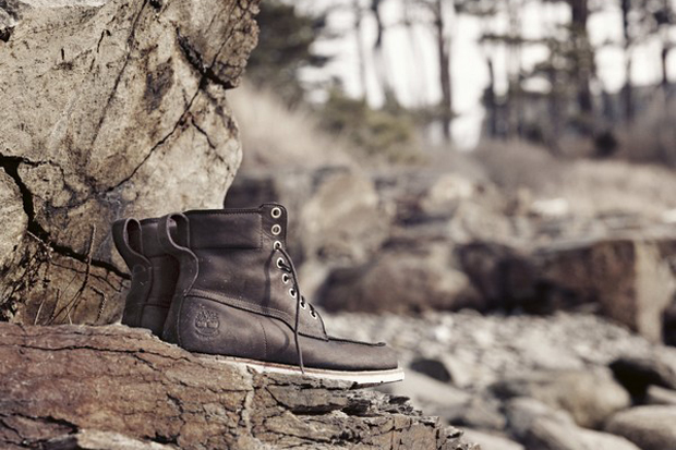Image of Timberland 2011 Fall/Winter Earthkeepers Collection
