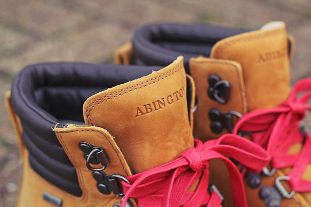 Image of Timberland Abington GORE-TEX Hiker Boot