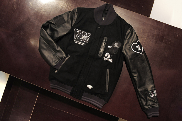 Image of Toykio x Nike Sportswear Destroyer Jacket