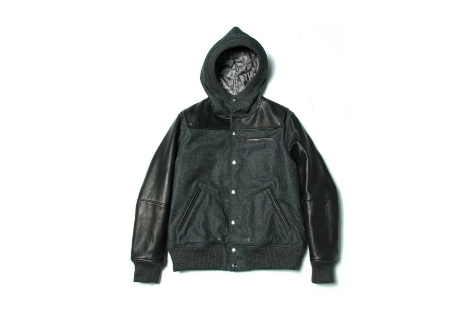 Image of UNDERCOVERISM H4208-1 Jacket