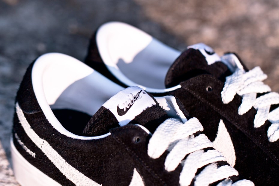 Image of uniform experiment x Nike Air Zoom Tennis Classic - A Closer Look