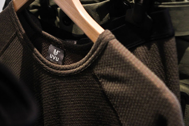 Image of UVU 2012 Collection Preview