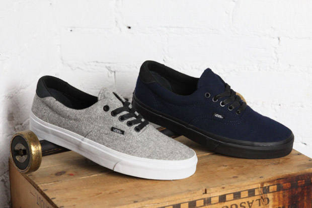 Image of Vans California Era 59 CA Wool Pack