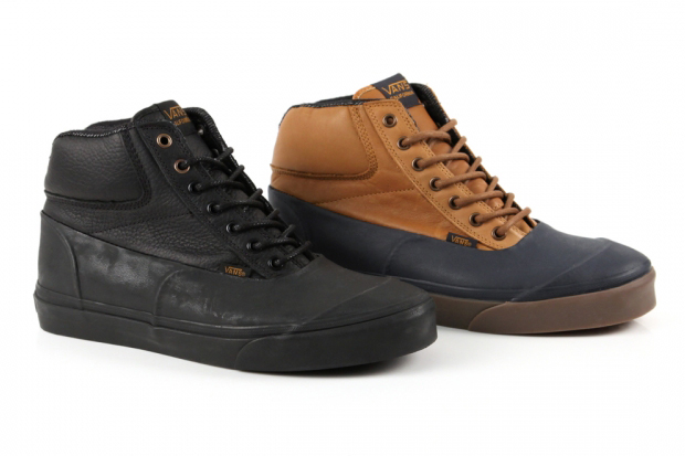 "Image of Vans California Switchback CA ""Water Resistant"""