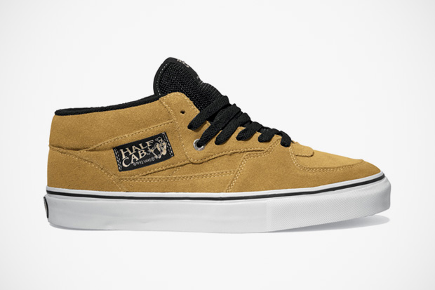 Image of Vans 2011 Holiday Half Cab Pro