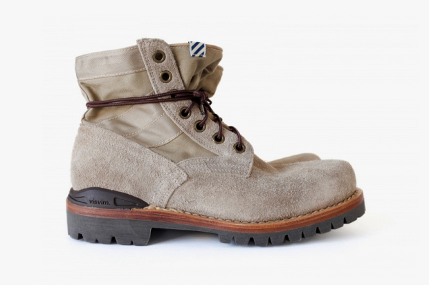 Image of visvim 7 HOLE '73-FOLK