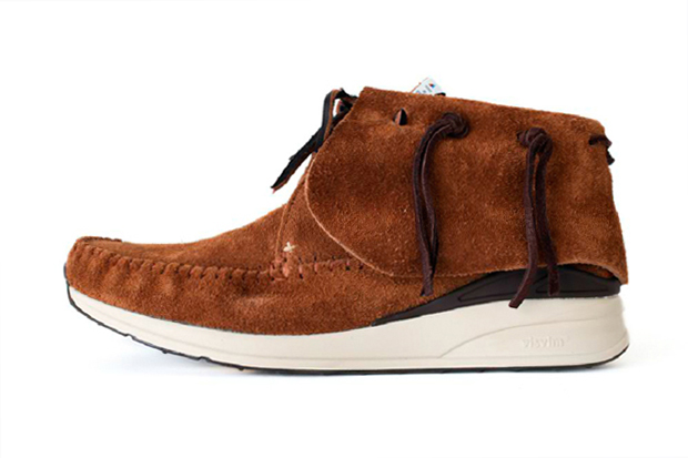 Image of visvim FBT JP *F.I.L. EXCLUSIVE