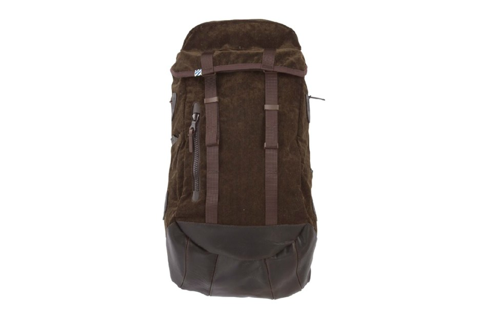 Image of visvim LAMINA CORDUROY 25L Backpack