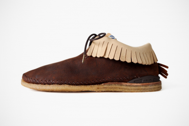 Image of visvim MALISEET SHAMAN-FOLK *F.I.L. EXCLUSIVE