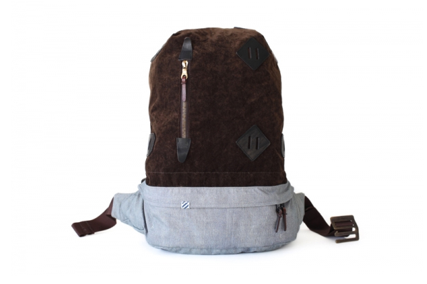 Image of visvim SUMMIT PAPOOSE *F.I.L. EXCLUSIVE Daypacks