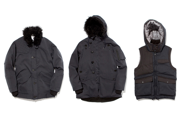 Image of White Mountaineering 2011 Winter New Releases 