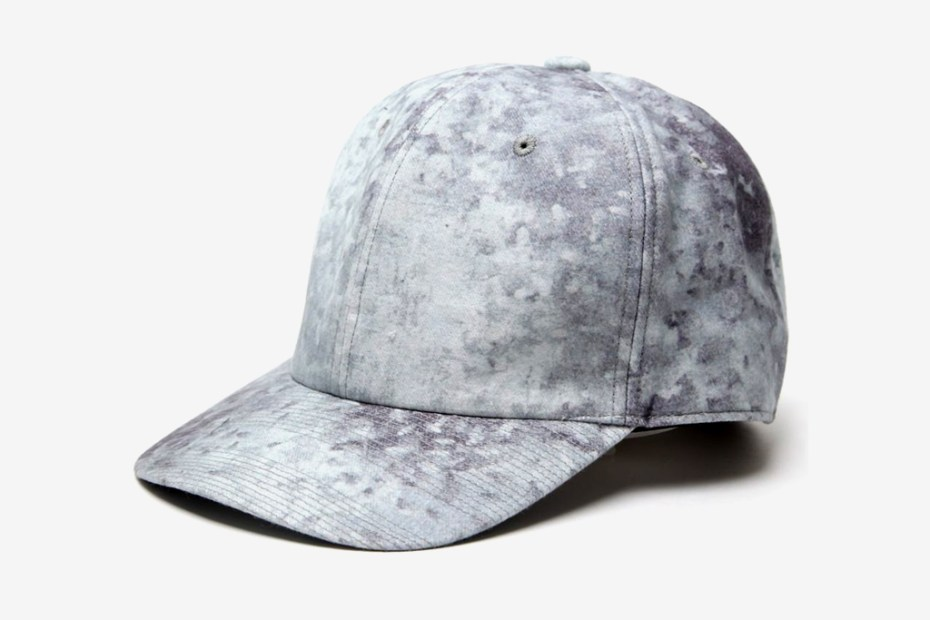 Image of White Mountaineering Digital Camo Cap