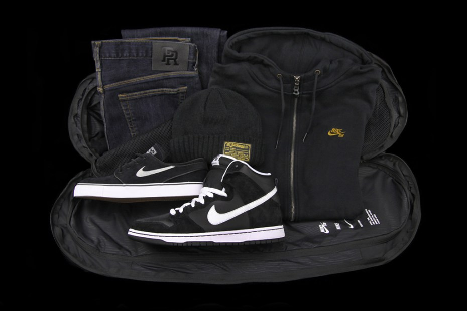 Image of Win a $500 USD Nike SB Pack From Premier Skate!