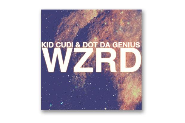 Image of WZRD (KiD CuDi & Dot Da Genius) – Brake