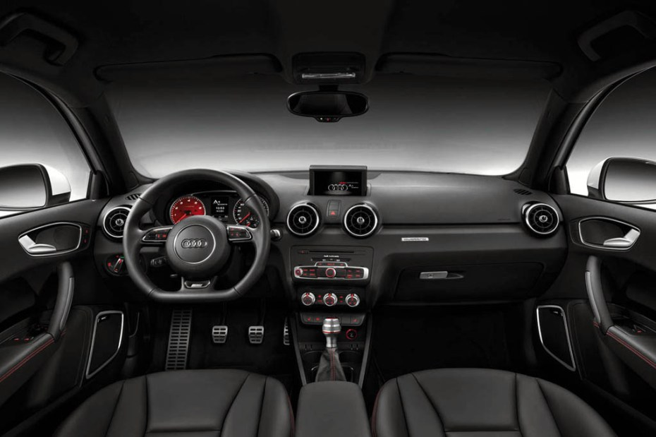 Image of 2012 Audi A1 Quattro