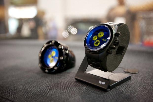 Image of 686 x Vestal ZR-3 Chronograph Time Gauge
