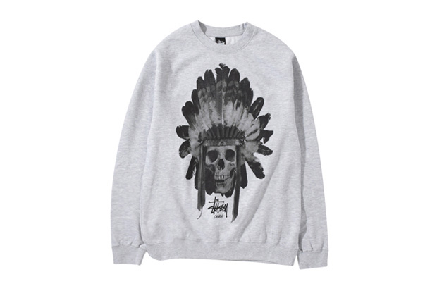 Image of Stussy Canada 2011 Holiday Collection